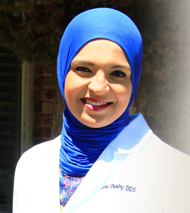 Dr. Oushy - a Las Cruces Dentist
