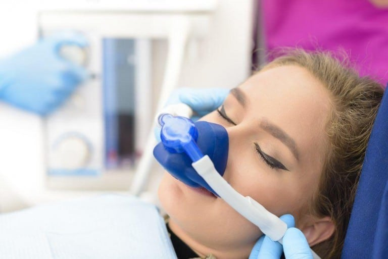 Oral Conscious Sedation
