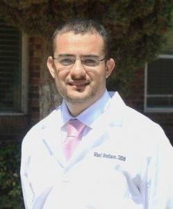 DR. WAEL BORHAM